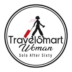 TravelSmart Woman